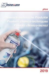 Steinemann Chemisch-technische Produkte
